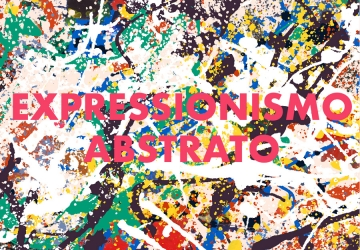 mcb art kids expressionismo abstrato
