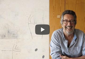 A Minha Obra e Eu: Julião Sarmento