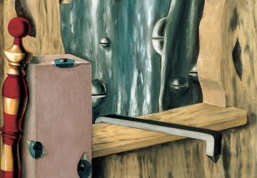Percurso online pela Coleção Berardo - Surrealismo, Max Ernst, Salvador Dalí, Fernando Lemos